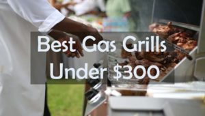 Best Gas Grills Under $300 in 2019 - Top Rated Gas Grills Reviewed