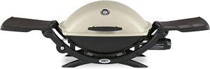 Weber Q 2200 Gas grill